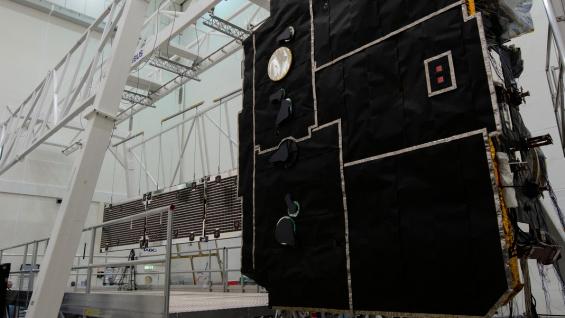 ESA Science & Technology - Solar Orbiter