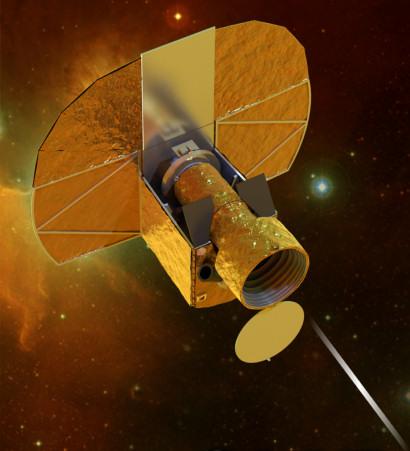 Cosmic Vision : les missions scientifiques de l'ESA - Page 3 CHEOPS_410