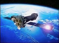 Fact Sheet: XMM-Newton spacecraft