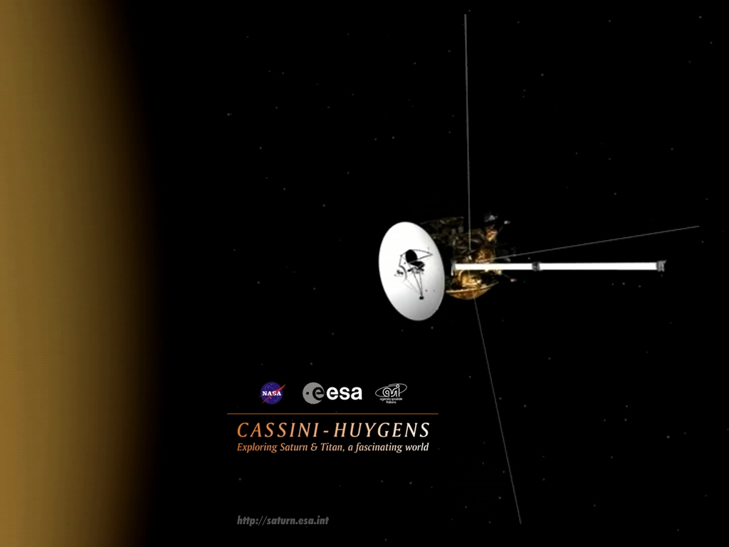 cassini huygenns - photo #40