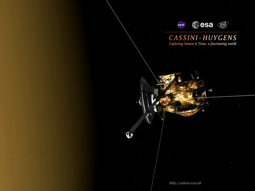 summary of the cassini huygen mission Synopsis the story begins with the cassini saturn spacecraft releasing the huygens titan probe the scene is then transposed to earth, where a 12-year-old girl.