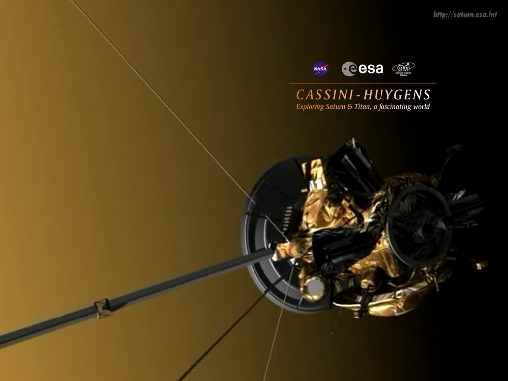 cassini huygenns - photo #17