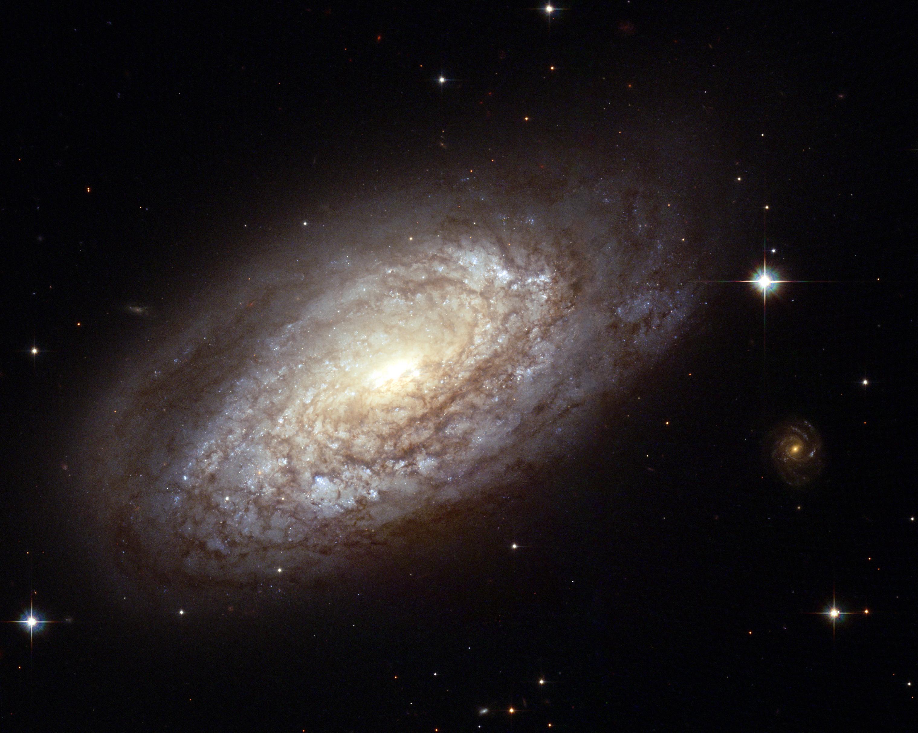NGC 2397