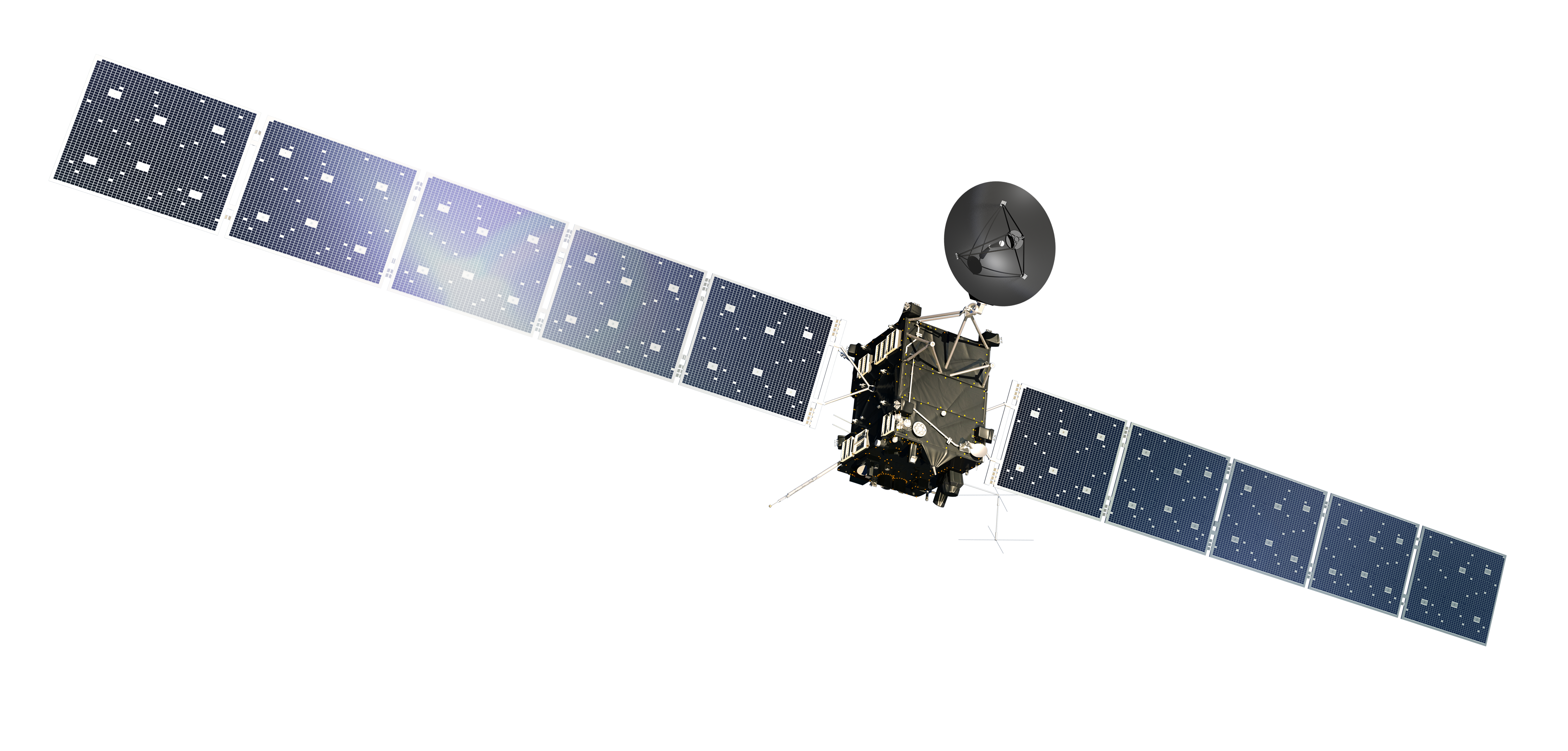 rosetta spacecraft esa logo - photo #14