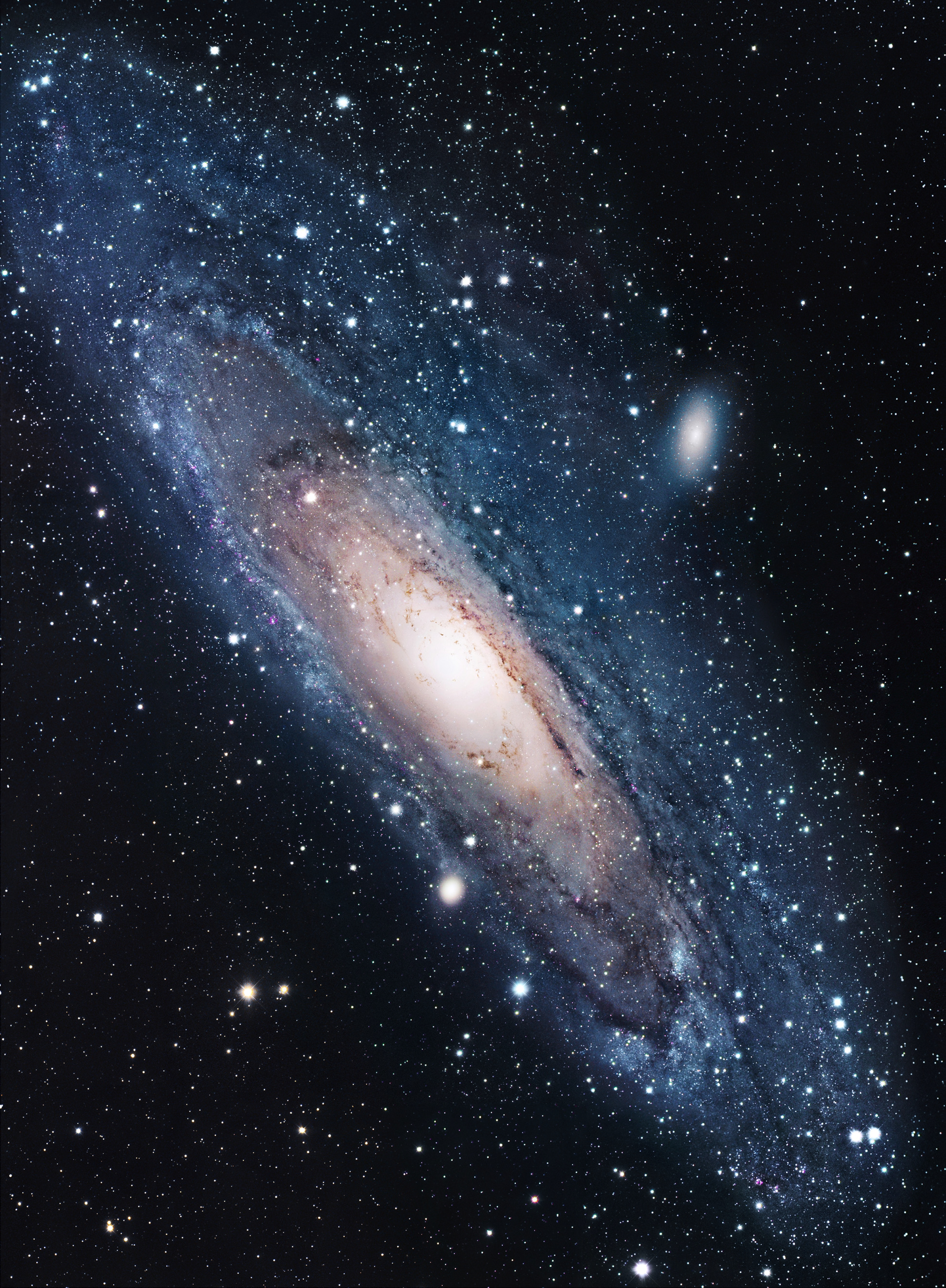 information on the andromeda galaxy - photo #18