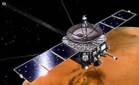Nozomi, the Japanese Space Agency's mission, which was due to arrive at Mars shortly after Mars Express.