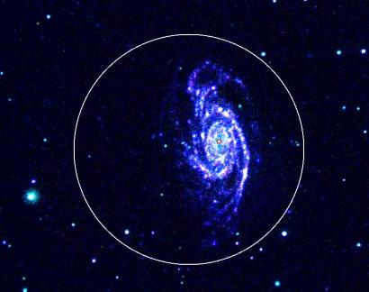satellite images of black hole - photo #3