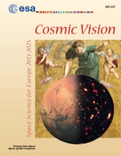 ESA BR-247: Cosmic Vision - Space Science for Europe 2015-2025 (brochure)