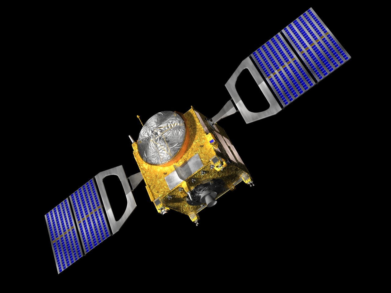esa venus express spacecraft - photo #10