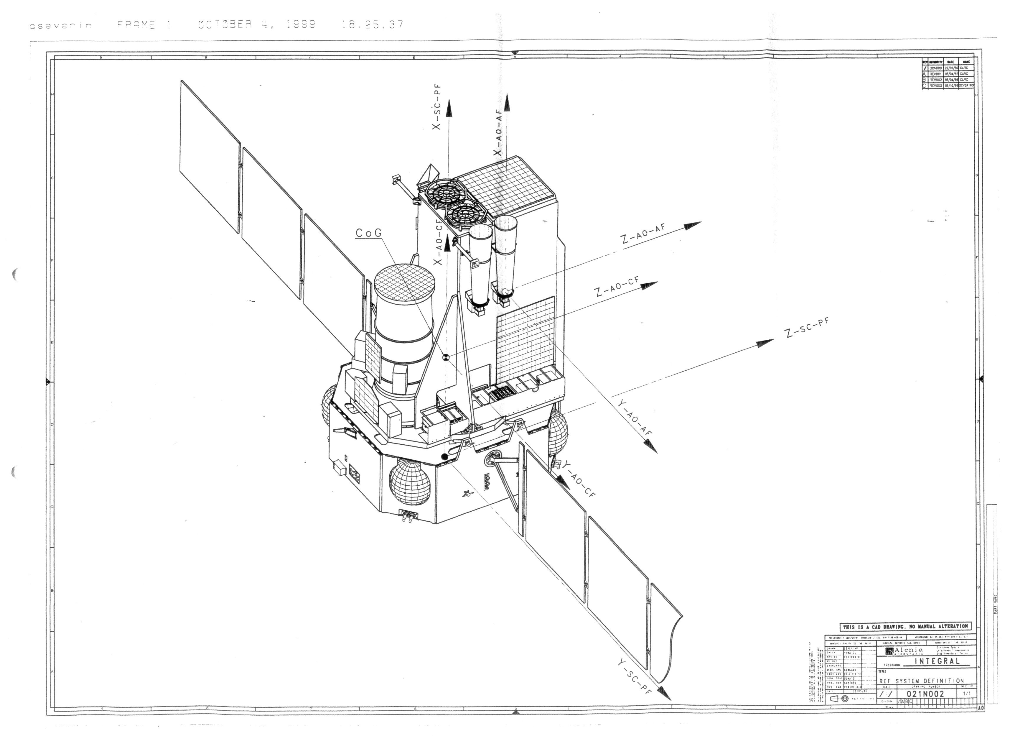 Esa science technology integral blueprint 6 3488 2496 malvernweather Gallery