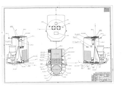 Esa science technology integral blueprint 3 integral blueprint 3 malvernweather Images