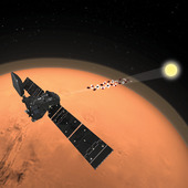 ESA - Robotic Exploration of Mars