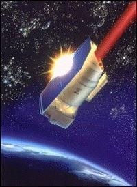 Fact Sheet: Artist's impression of ISO in space