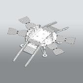 ExoMars - 2022 - Préparation de la mission (Rosalind Franklin) - Page 2 55672_ExoMars_Surface_Platform_170x170