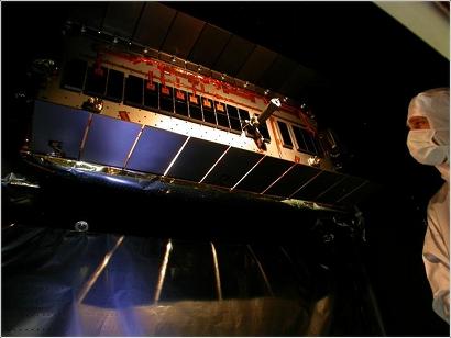 Le satellite européen Gaïa (lancement en 2013) Gaia_FPA_EM_2_410