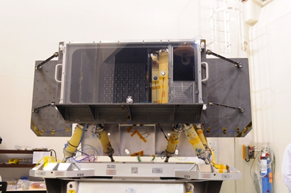 Le satellite européen Gaïa (lancement en 2013) Gaia_FPA_SM_front_410