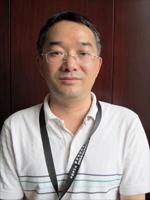 Xiong Hu