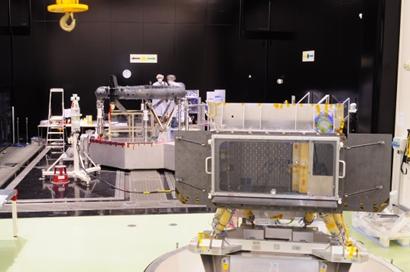 Le satellite européen Gaïa (lancement en 2013) Gaia_FPA_SM_torus_FM_410
