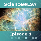 Science@ESA: Episode 1: The full spectrum