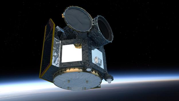 ESA vybrala startovací okno pro nový teleskop na pozorování už objevených exoplanet