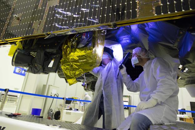 Lancement Proton-M / ExoMars 2016 - 14 mars 2016 - Page 3 ExoMars_FREND_Baikonur_160109-LC-AIT-01px_625w