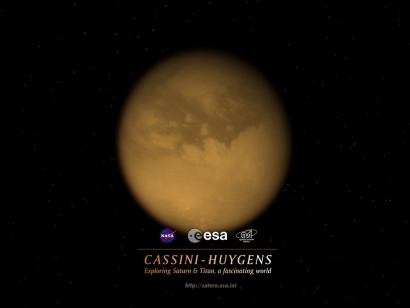 cassini mission dates - photo #20