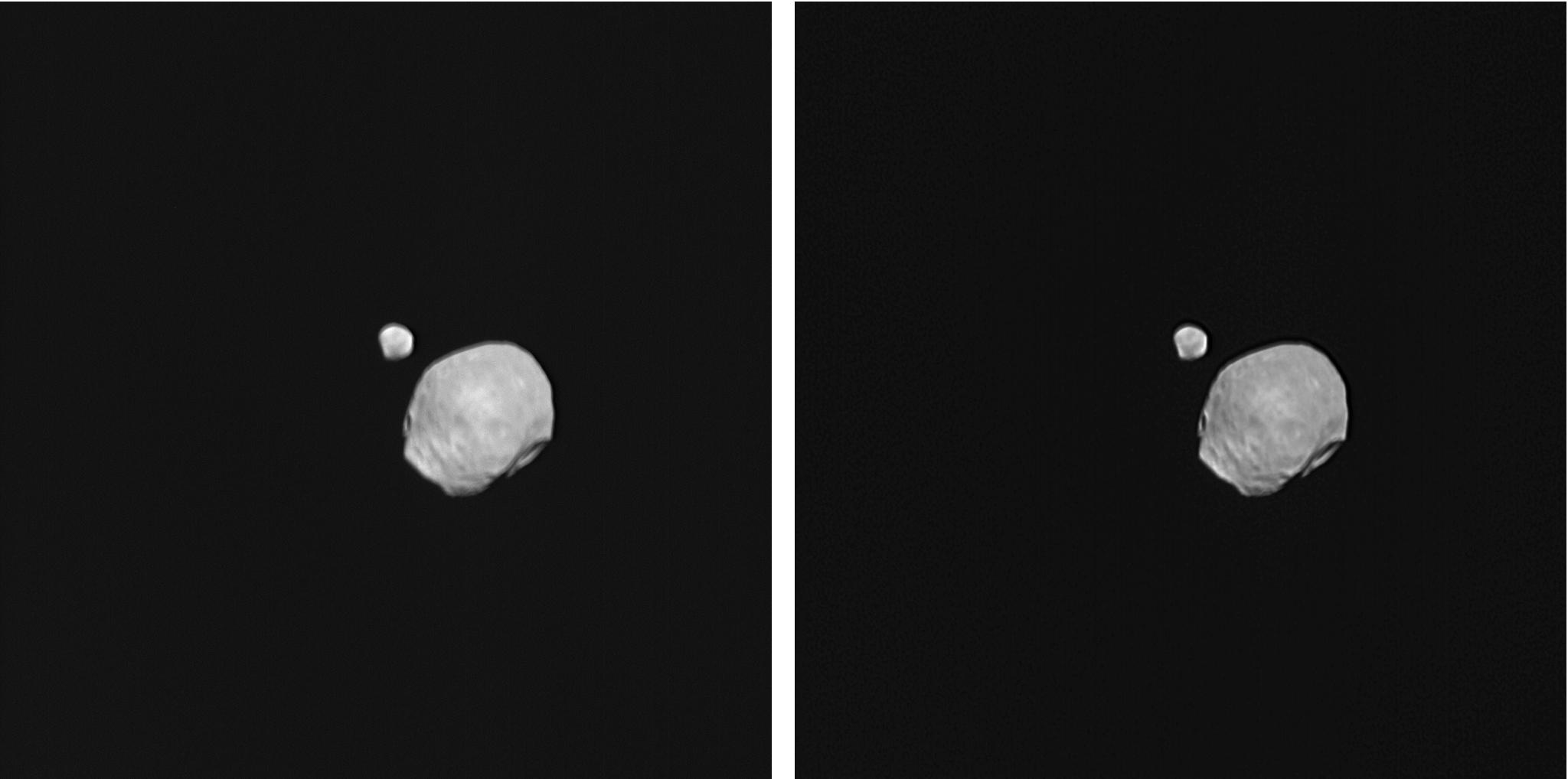 moons of mars both - photo #15