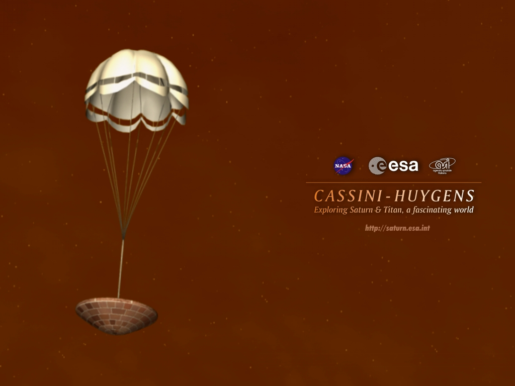 cassini mission dates - photo #12