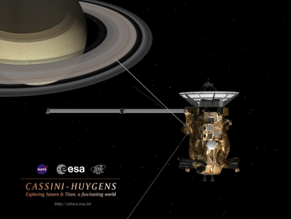 cassini mission dates - photo #6