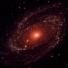 M81 in Ultaviolet