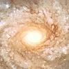 Spiral Galaxy NGC 3982