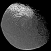Global view of Iapetus