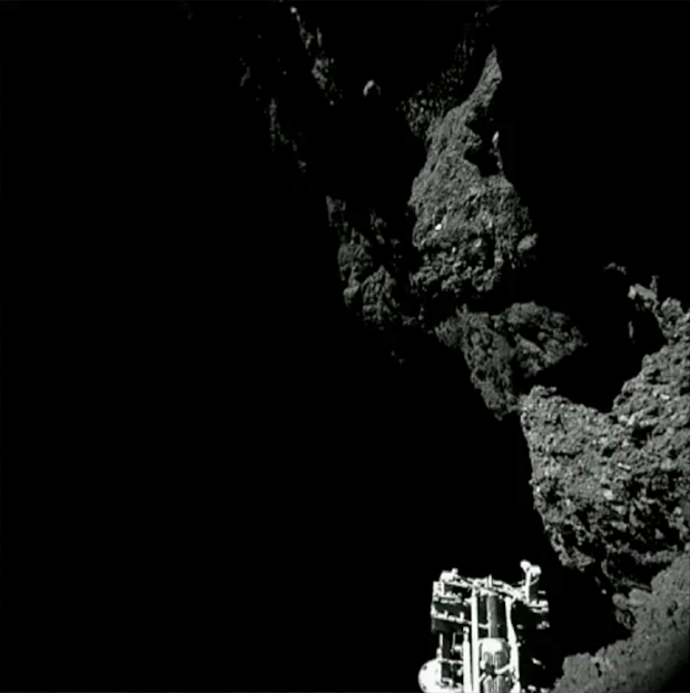 philae rosetta location - photo #9