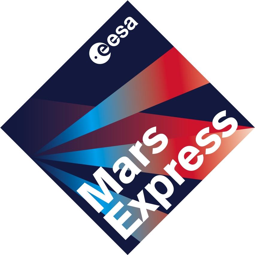ESA Science & Technology: Mars Express Mission Logo