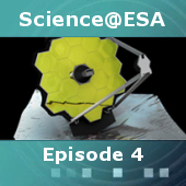 Science@ESA: Episode 4: Following the redshift - from HST to JWST