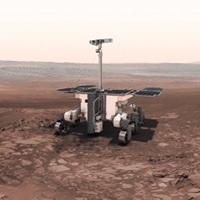1st ExoMars 2018 Landing Site Selection Workshop: