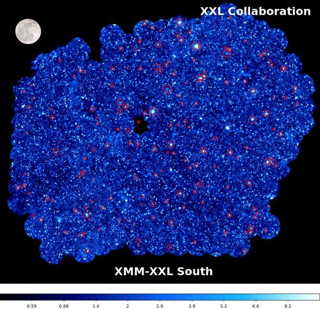 xmm spacecraft - photo #28