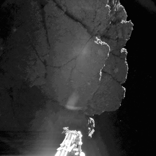 esa and rosetta philae - photo #10