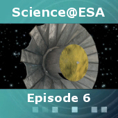 Science@ESA: Episode 6: Charting the Galaxy - from Hipparcos to Gaia