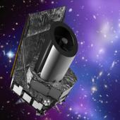 ESAs Euclid rumteleskop