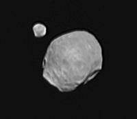 moons of mars both - photo #32