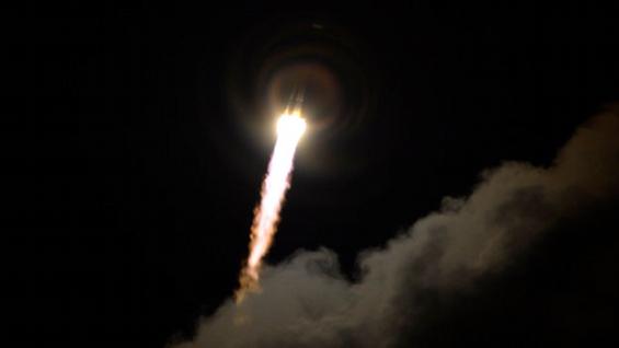 Gaia Launch 19 December 2013