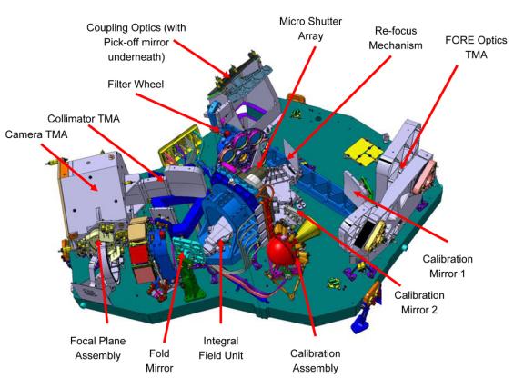 JWST  - Le télescope spatial - 2021 - Page 6 JWST_NIRSpec-optical-design_565