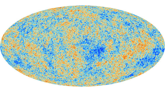 A portrait of the cosmos as a young Universe