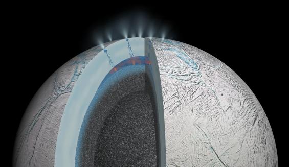 Cassini Spacecraft Jupiter Cassini Spacecraft