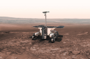 Choosing the ExoMars 2020 landing site