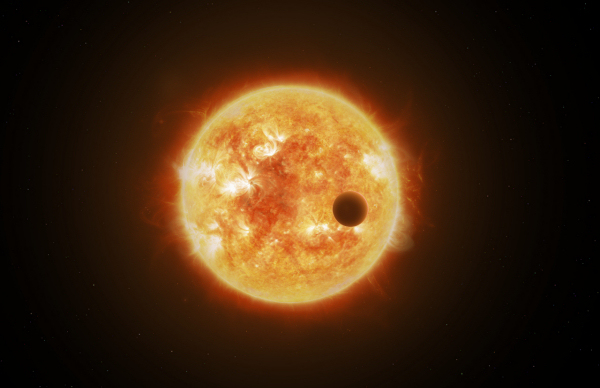 Exoplanets 08 February 2017 With Its All Sky Survey Of The Position Brightness And Motion Of Over One Billion Stars In Our Milky Way Galaxy