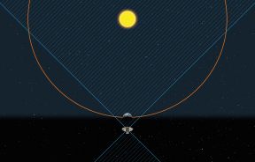 ESA Science & Technology: Gaia turns its eyes to asteroid ...