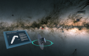 ESA Science & Technology: Gaia Data Release 2 Virtual Reality resources