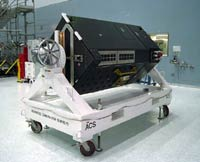 ESA Science & Technology: Hubble instruments